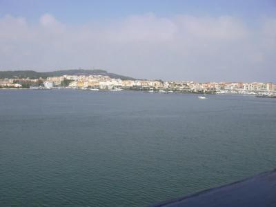 Ausblick aus der Ferienunterkunft Mietobjekt Studio 50996 Cap d'Agde