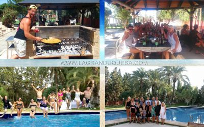 andere Mietobjekt Villa 51058 Alicante
