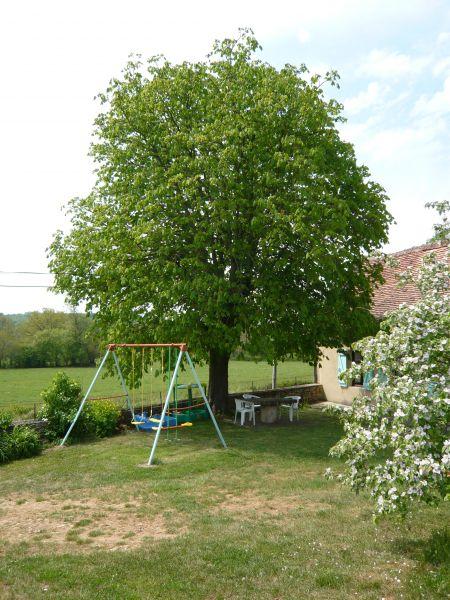Mietobjekt Ferienunterkunft auf dem Land 51135 Saint-Cirq-Lapopie