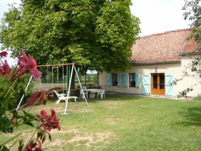 Ansicht des Objektes Mietobjekt Ferienunterkunft auf dem Land 51135 Saint-Cirq-Lapopie