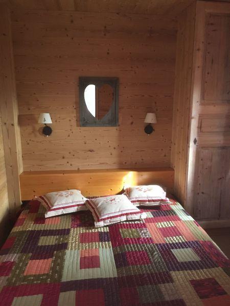 Schlafzimmer Mietobjekt Appartement 51136 Les Arcs