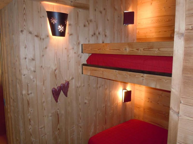 Offene Schlafecke Mietobjekt Appartement 51136 Les Arcs
