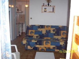 Schlafzimmer Mietobjekt Studio 51416 Calvi