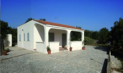 Ausblick aus der Ferienunterkunft Mietobjekt Villa 51417 Ostuni