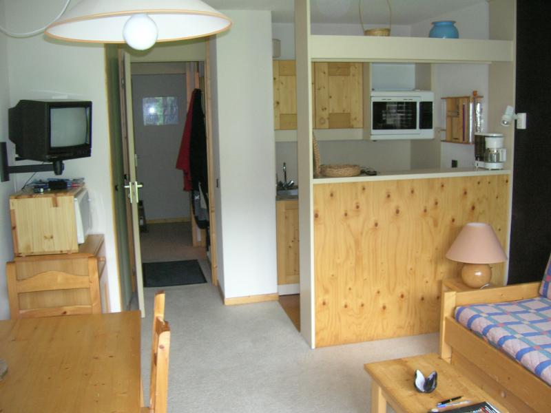 offene Küche Mietobjekt Appartement 51430 Valmorel