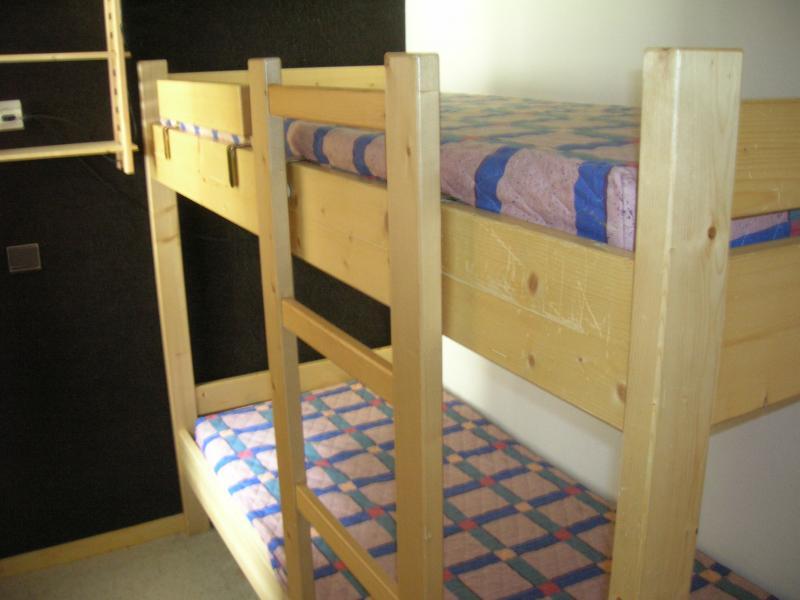Schlafzimmer Mietobjekt Appartement 51430 Valmorel