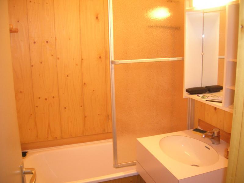 Badezimmer Mietobjekt Appartement 51430 Valmorel