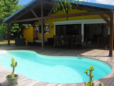 Mietobjekt Villa 51813 Sainte Anne (Guadeloupe)