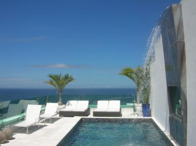 Schwimmbad Mietobjekt Appartement 51824 Rio de Janeiro