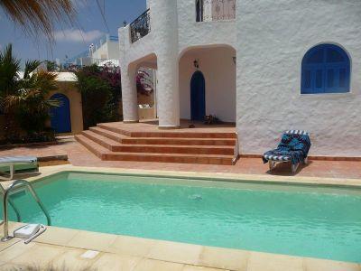 Mietobjekt Villa 51947 Djerba