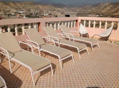 Mietobjekt Haus 52053 Agadir
