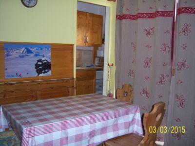 Aufenthalt Mietobjekt Appartement 52183 Les Menuires