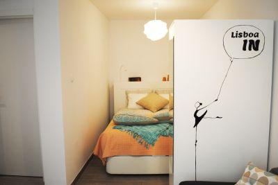 Mietobjekt Haus 52187 Lissabon
