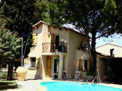 Ansicht des Objektes Mietobjekt Appartement 52909 Aix en Provence