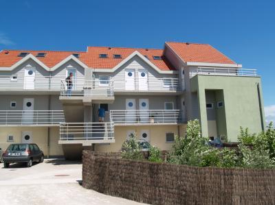 Mietobjekt Appartement 52935 Wimereux