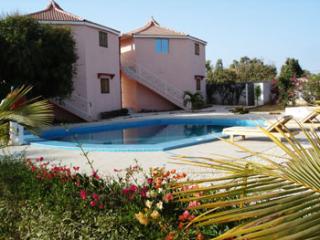 Ausblick aus der Ferienunterkunft Mietobjekt Appartement 53307 La Somone