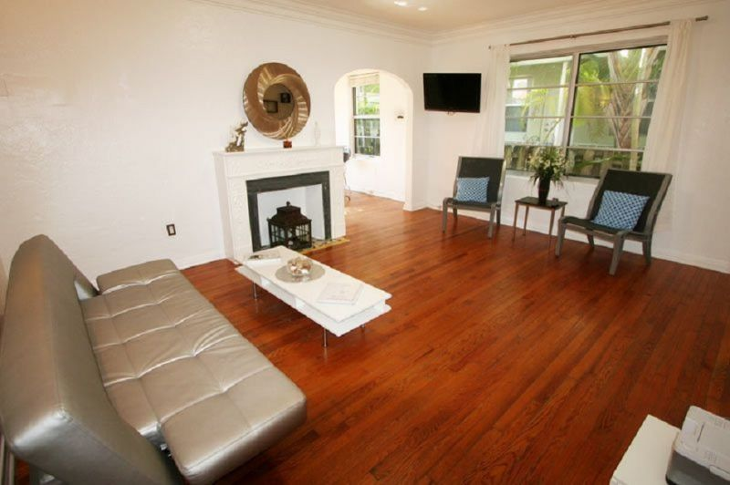 Mietobjekt Appartement 5334 South Beach
