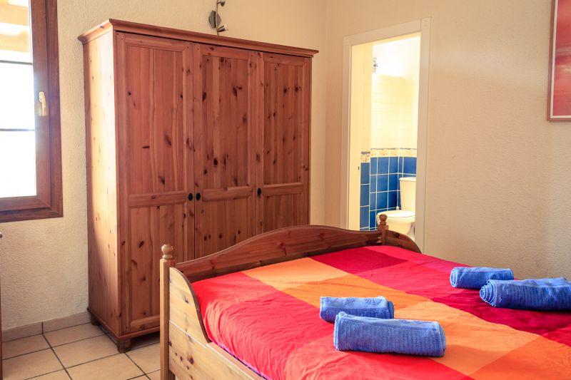 Schlafzimmer 1 Mietobjekt Villa 53410 Empuriabrava
