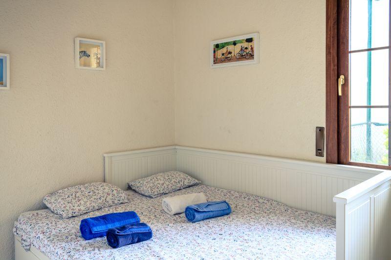 Schlafzimmer 3 Mietobjekt Villa 53410 Empuriabrava