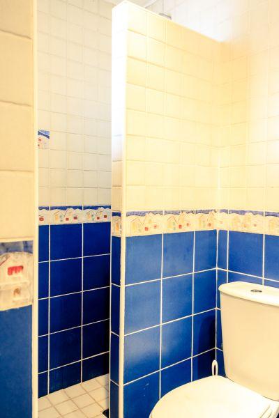 Badezimmer 3 Mietobjekt Villa 53410 Empuriabrava