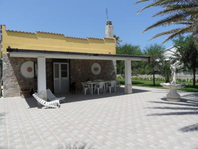 Mietobjekt Villa 53557 Termoli