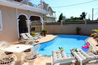 Mietobjekt Villa 5356 Grand Baie