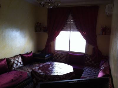 Mietobjekt Appartement 53831 Agadir