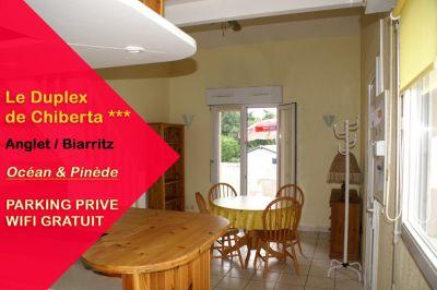 Mietobjekt Appartement 53932 Anglet