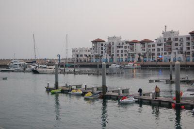 andere Mietobjekt Appartement 54064 Agadir
