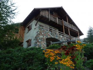Ansicht des Objektes Mietobjekt Chalet 54265 Alpe d'Huez