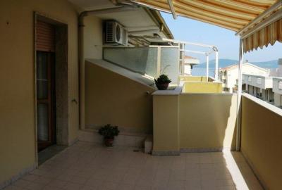 Balkon Mietobjekt Appartement 54272 Alghero