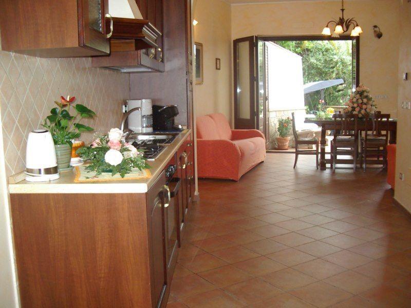Mietobjekt Villa 54358 Capo d'Orlando