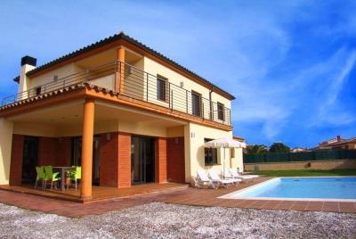 Mietobjekt Villa 54458 Calonge