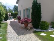 Ferienhaus in P�rigueux f�r 2 Personen