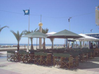 Mietobjekt Appartement 55110 Alicante