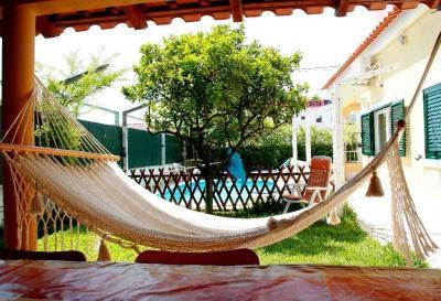 Ausblick aus der Ferienunterkunft Mietobjekt Villa 55207 Lissabon