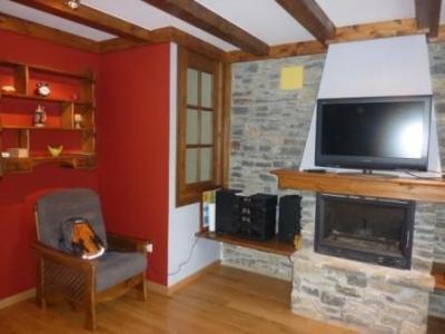 Wohnzimmer Mietobjekt Haus 55246 Baqueira-Beret