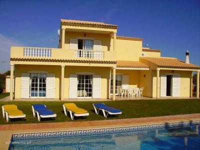 Mietobjekt Villa 55253 Vilamoura