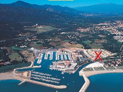 Mietobjekt Villa 55482 Argeles sur Mer