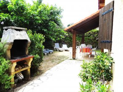 Mietobjekt Villa 55513 Moliets