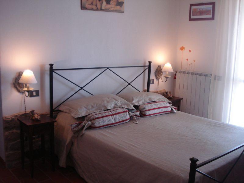 Schlafzimmer 3 Mietobjekt Villa 55549 Roccastrada