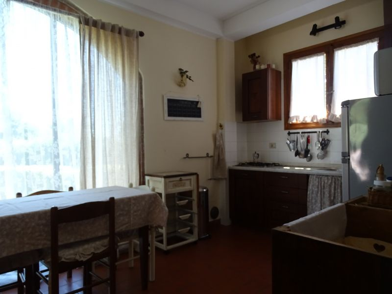 separate Küche 1 Mietobjekt Villa 55549 Roccastrada
