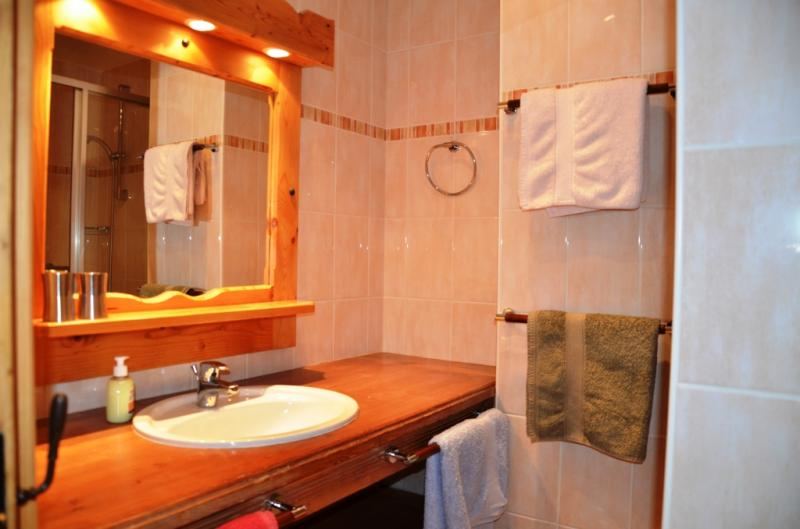 Badezimmer Mietobjekt Appartement 55934 Valmorel
