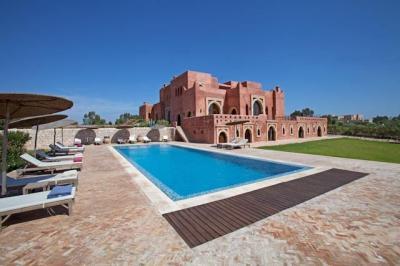Ansicht des Objektes Mietobjekt Villa 56052 Essaouira