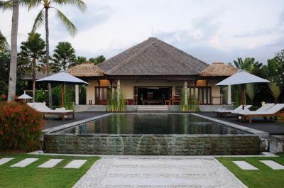 Ansicht des Objektes Mietobjekt Villa 56188 Singaraja