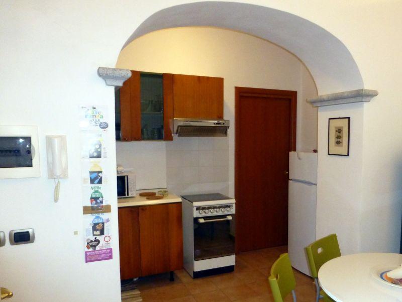 Kochnische Mietobjekt Appartement 56238 Maratea