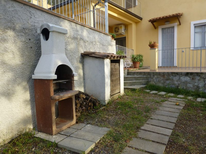 Sommerküche Mietobjekt Appartement 56238 Maratea