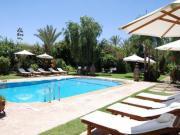 Ferienvilla in Marrakesch f�r 2 bis 20 Personen