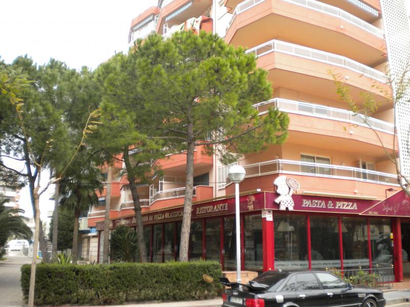 Mietobjekt Appartement 56343 Salou