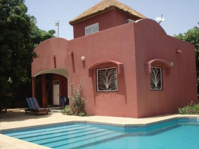 Schwimmbad Mietobjekt Villa 56518 Saly